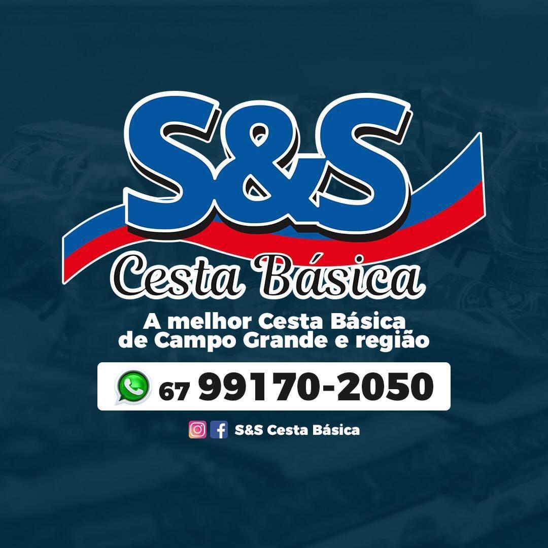 S&S Cestá Básica