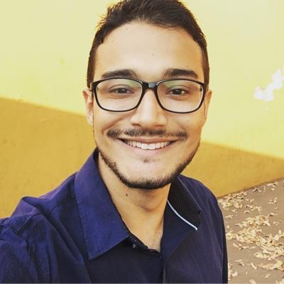 Gian Nascimento