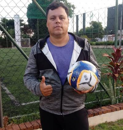 Marcelo da Silva