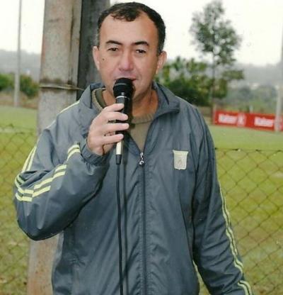 Paulo Anselmo